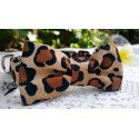 Dog Bow Ties (Leopard)